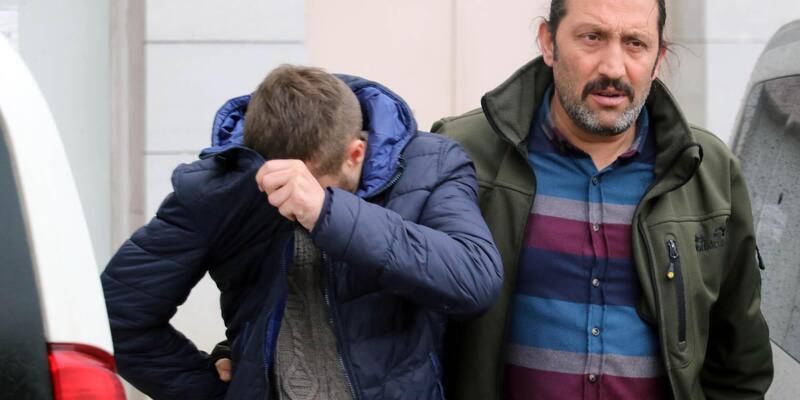 Uyuşturucu hap satan şüpheli tutuklandı