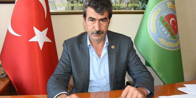 Manisa Ziraat Odası'ndan gübre fiyatlarının zamlanmasına tepki