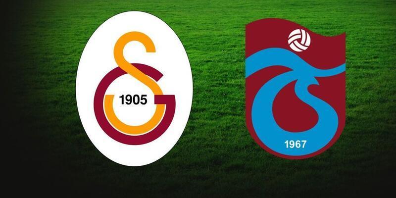 Galatasaray - Trabzonspor maçı ön izlemesi