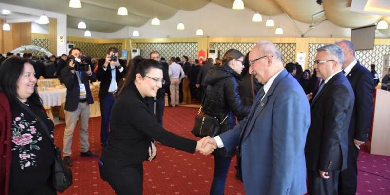 Albayrak: Vatandaş Tekirdağ Büyükşehir Belediyesi ile gurur duyacak