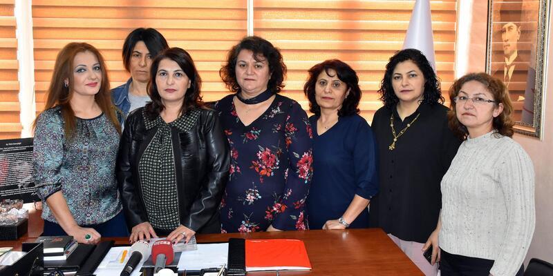 CHP'li kadınlar: Afife Jale'nin torunlarıyız, sahneye bir kere çıktık bir daha inmeyiz