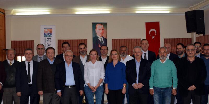 KAPTİD'de Dinler, yeniden başkan