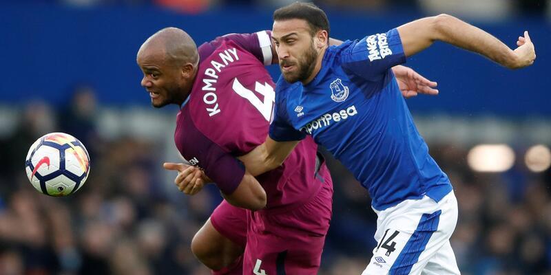 Everton taraftarları takımlarını ezen Manchester City'yi neden alkışladı?
