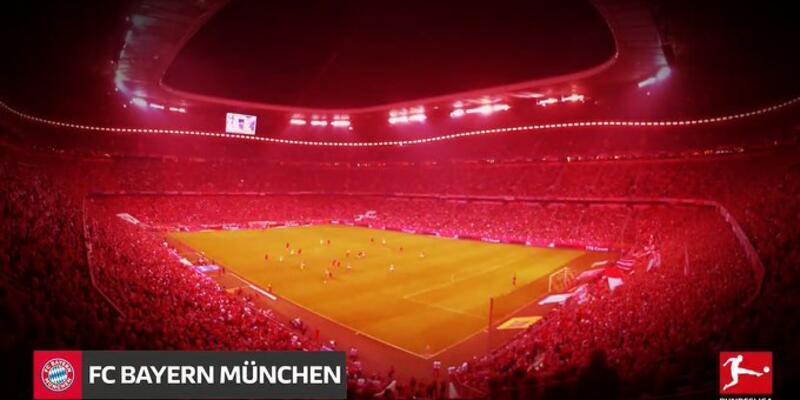 Bundesliga'dan 1 Nisan şakası