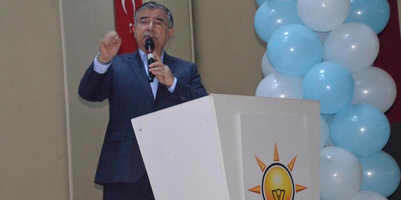 Milli Eğitim Bakanı Yılmaz: İkili eğitimi kaldıracağız (2)