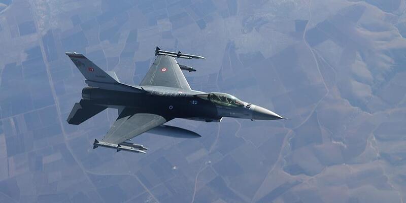 TSK'dan operasyon açıklaması: 6 terörist etkisiz hale getirildi