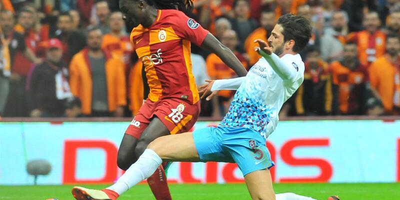 Trabzonspor çöktü, 5 puan fark 15'e çıktı