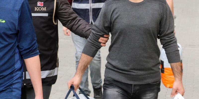 FETÖ'nün 'sohbet ablası'nın eşi tutuklandı