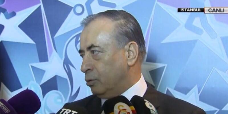 Mustafa Cengiz: UEFA'nın vereceği 8 ceza var