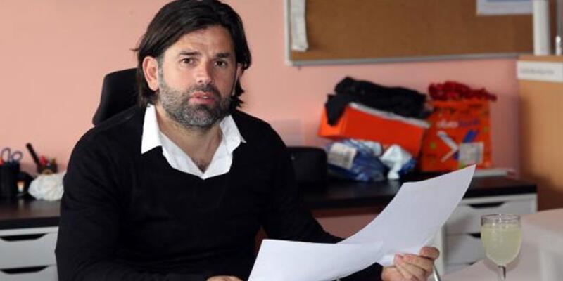 İbrahim Üzülmez: Süper Lig'e çıkacağımızı düşünüyorum
