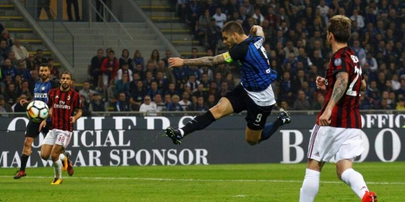 Canlı: Milan-Inter maçı izle | Tivibu Spor canlı yayın (Derby della Madonnina)
