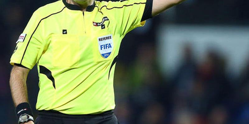 Son dakika Süper Lig 2018-2019 sezonu 1. hafta hakemleri açıklandı