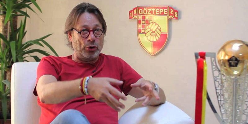 Mehmet Sepil: Her şeyin sorumlusu benim