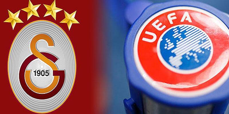 UEFA'nın Galatasaray kararı haziranda