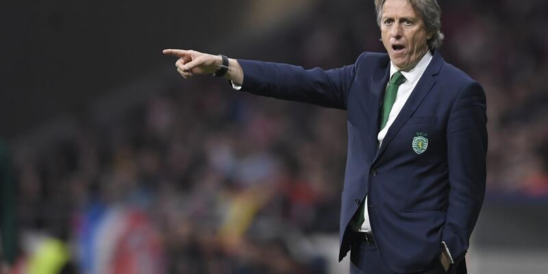 Sporting Lizbon Teknik Direktörü Jesus Beşiktaş'ı küçümsedi