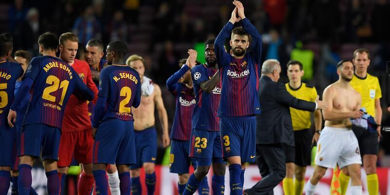 UEFA Barcelona hakkında disiplin soruşturması başlattı