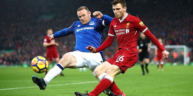 Canlı: Everton-Liverpool maçı izle | S Sport canlı yayın