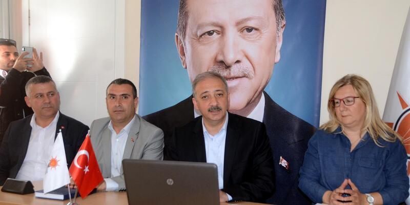 AK Partili Mete: Gökova'nın imara açılacağı iddiaları gerçeği yansıtmıyor