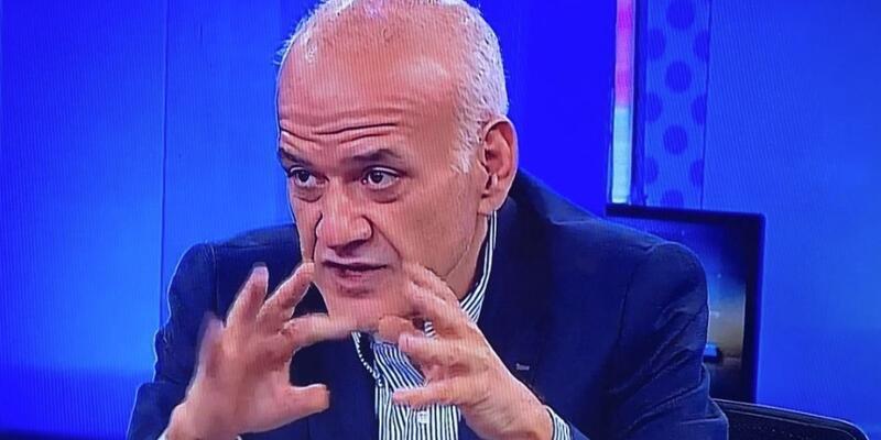 Ahmet Çakar'dan Negredo göndermesi