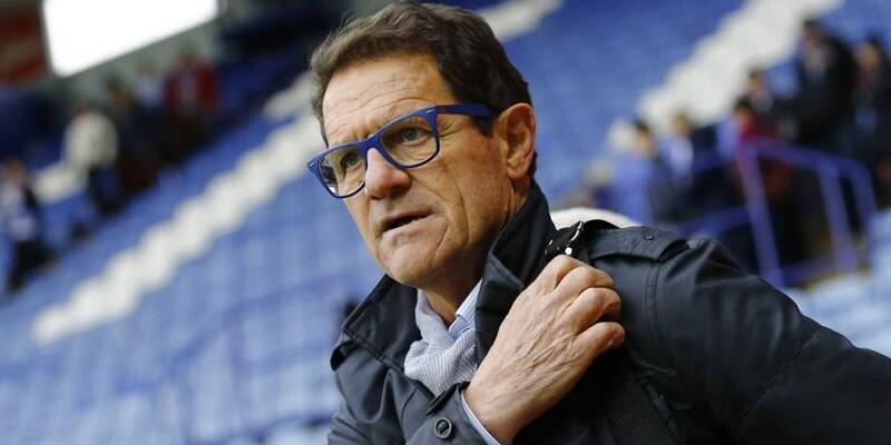 Fabio Capello emekli oldu