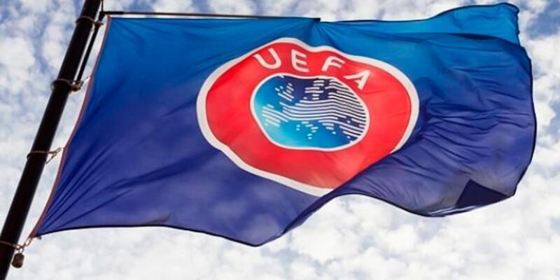 Almanya UEFA'ya Euro 2024 dosyasını sundu