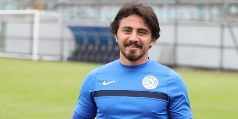 Recep Niyaz: Lider olarak Süper Lig'e çıkmak istiyoruz