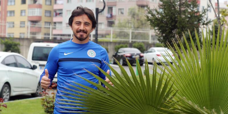 """Çaykur Rizesporlu Recep Niyaz: """"Telafisi olmayan haftaların içindeyiz"""""""