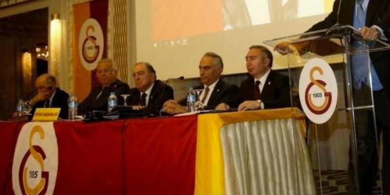 Galatasaray Divan Kurulu için başkan adayları belirlendi