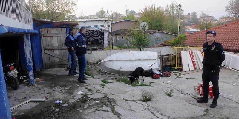 Yalova'da uyuşturucu operasyonu: 2 gözaltı