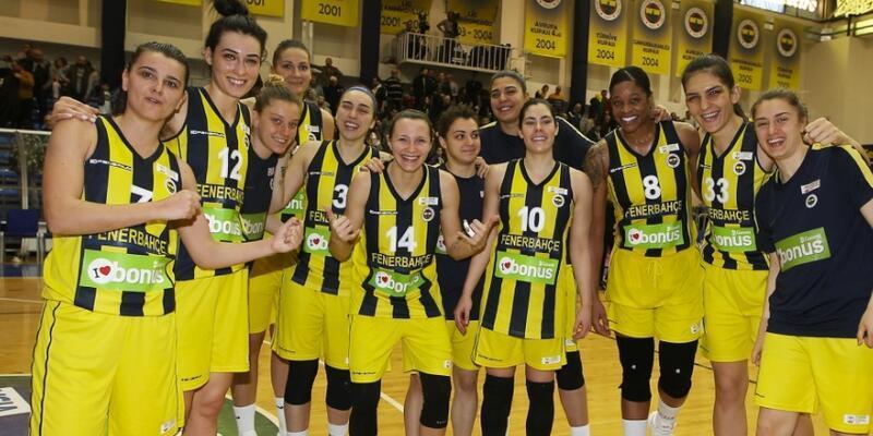 Fenerbahçe kazandı Adana ASKİ düştü