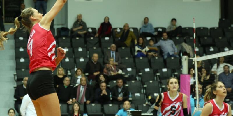 Beşiktaş beşincilik maçını kaybetti