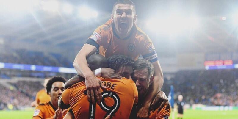 Wolverhampton Wanderers Premier Lig'de