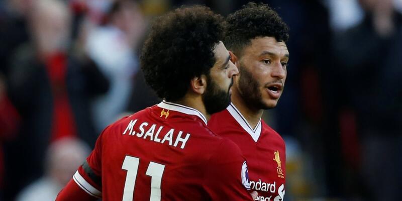 Muhammed Salah'tan gol rekoru