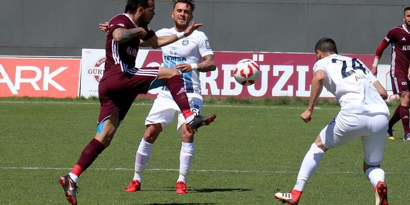 Elazığspor 2-1 Adana Demirspor / Spor Toto 1. Lig