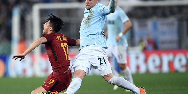 İtalya'da dev derbiden gol sesi çıkmadı