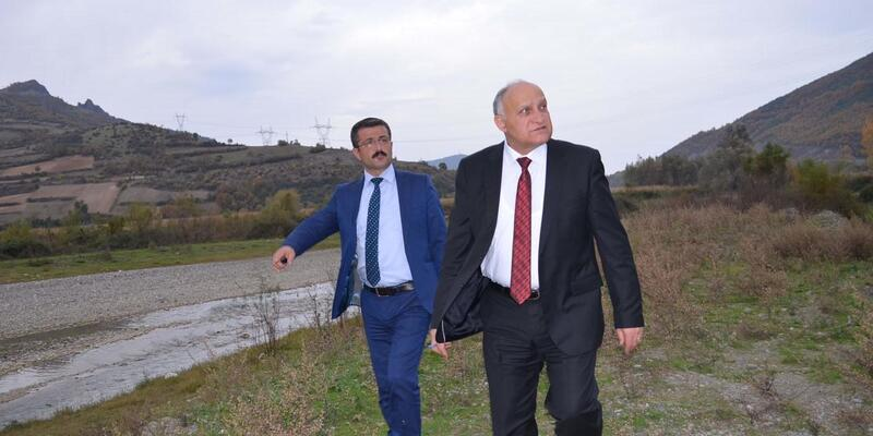 SASKİ'den 5 milyon liralık içme suyu yatırımı