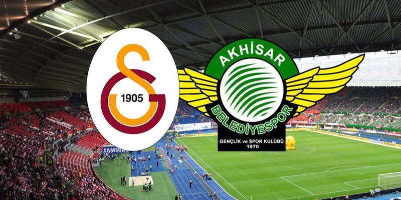 Galatasaray - Akhisar maçı ön izlemesi