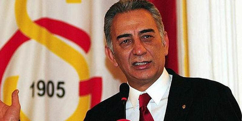Adnan Polat: Böyle giderse Galatasaray başkan bulamayacak