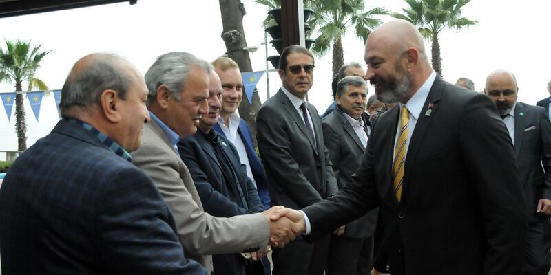 Ali Türkşen: Yunanistan karasuları genişliğini 6 milden 12 mile çıkarmak istiyor