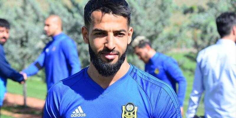 Yeni Malatyasporlu futbolcular Beşiktaş'tan 1 puan almayı umuyor