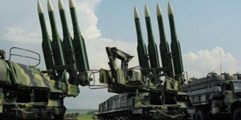 """Rusya ve Ermenistan'dan """"Ortak Hava Savunma Sistemi"""" anlaşması"""