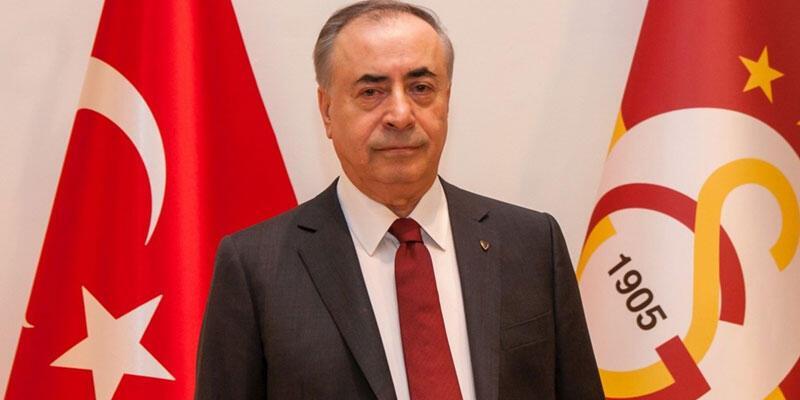 Mustafa Cengiz başkan adaylığını resmen açıkladı
