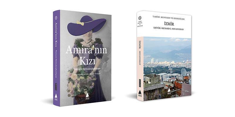 'Amira'nın Kızı' 116 yıl sonra Türkçede