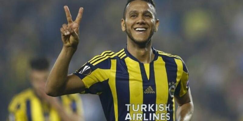 Son dakika Fenerbahçe Josef De Souza transferini duyurdu
