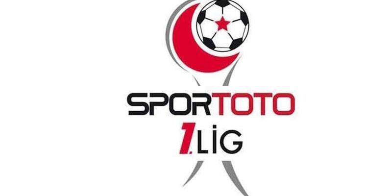 Spor Toto 1. Lig 33. hafta maçları aynı saatte oynanacak