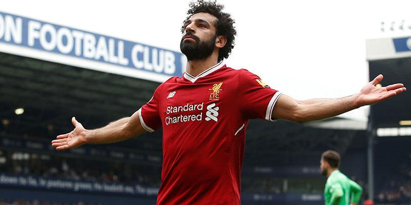 Muhammed Salah, gol rekoruna ortak oldu