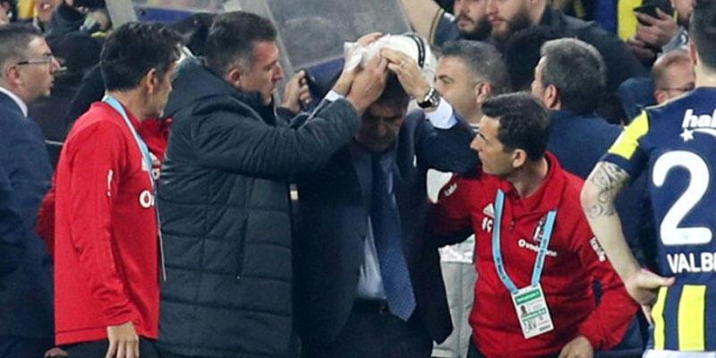 Volkan Demirel: Bunu yapanların Fenerbahçeli olduğunu düşünmüyorum