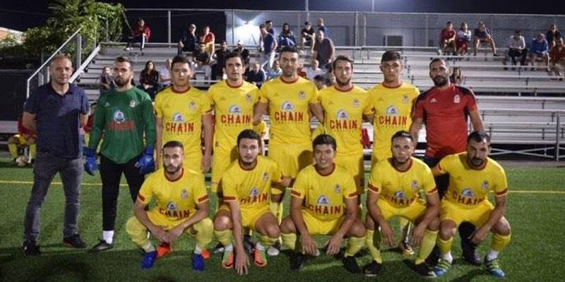 Malatyaspor USA şampiyonluğa gidiyor