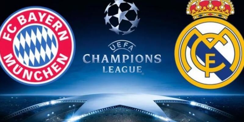 Bayern Münih - Real Madrid maçı ön izlemesi