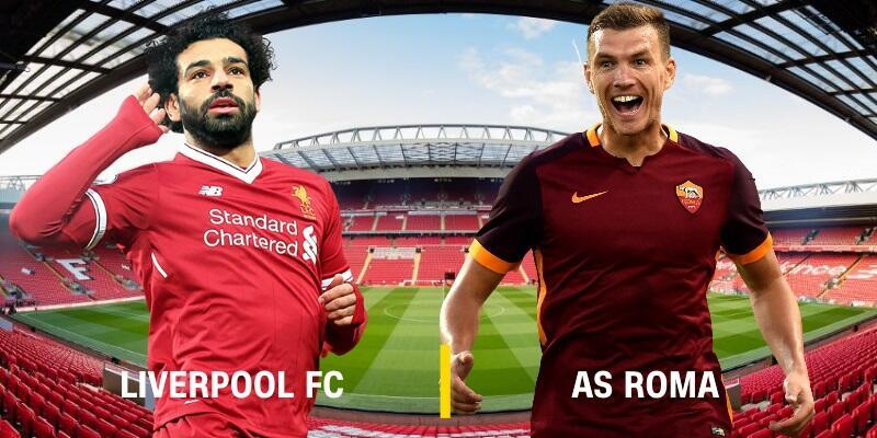 Canlı: Liverpool-Roma maçı izle | TRT 1 canlı yayın (Şampiyonlar Ligi Yarı Final)